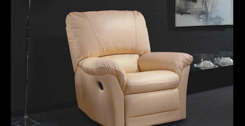 10 maneras de complementar tu vida con un sillón para relajarte: