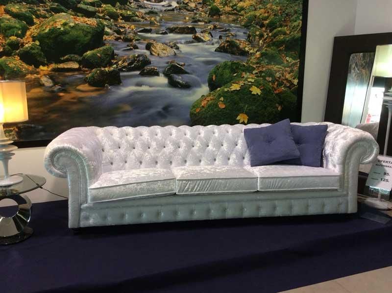 Cuáles son los estilos de sofá más populares?
