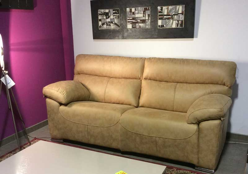 Cómo escoger el sofá indicado para tu hogar