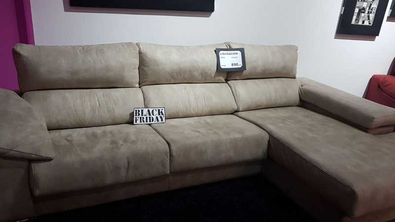 sofa con chais blackfriday dekosofa 2017