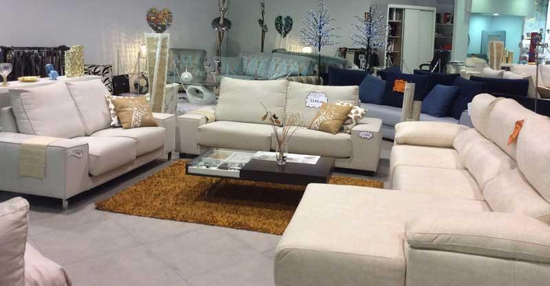 Tendencias en sofás para el hogar